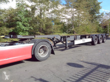 Fliegl SDS 390 semi-trailer
