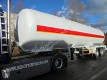 Alpsan 57M3 GAS semi-trailer