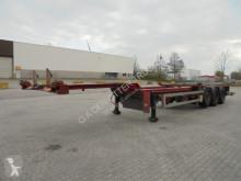 Renders RSCC 12.27 DISK BRAKES semi-trailer