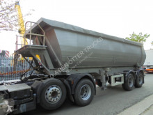 Turbo's Hoet OPM 2AT 36 07B semi-trailer