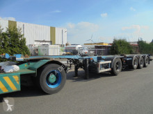 Vogelzang VO C 27 C semi-trailer