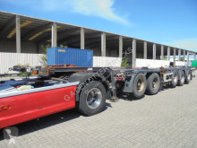 D-TEC CT-60 05D DEELBAAR semi-trailer