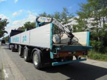 Floor FLO 17-30 H semi-trailer