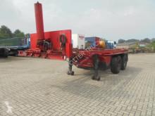 Pacton 2126 C-2 K semi-trailer