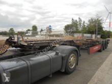 semi remorque Schmitz Cargobull Gotha SCF 24 G EURO