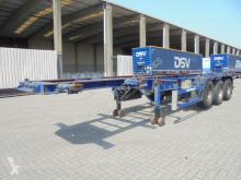 Netam OCCR 39-327 semi-trailer