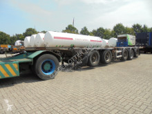 D-TEC CT-60-05D 5 PIECE IN STOCK semi-trailer