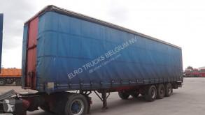 Schmitz Cargobull BPW-axles / DRUM BRAKES / FREINS TAMBOUR / BELGIAN TRAILER