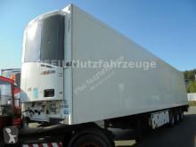 semi remorque Krone Doppelstock-SLX 300 new engine- BPW- PK