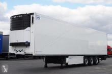 semi reboque Carrier KRONE - CHŁODNIA / DOPPELSTOCK / MAXIMA 1300