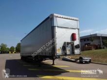 semi reboque Schmitz Cargobull Rideaux Coulissant Mega