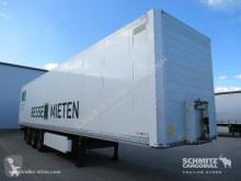 naczepa Schmitz Cargobull Trockenfrachtkoffer Standard Doppelstock