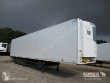 semi remorque Schmitz Cargobull Tiefkühlkoffer Fleischhang