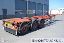 semi remorque HFR 20-30-40-45ft HC*DISC BRAKES *