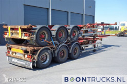 HFR container semi-trailer