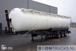 semi remorque Benalu CITPULV | Bulk tank 62 m3 tipping