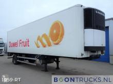 Netam ONCRK 22 110A + CARRIER | CITYTRAILER semi-trailer