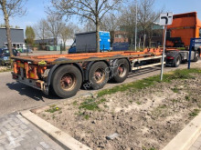Renders MULTICHASSIS 20-30-40-45ft semi-trailer
