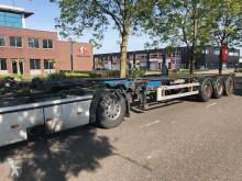 Van Hool 20/40 45 VOET semi-trailer