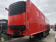 Pacton TRZ339 semi-trailer