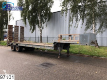 semi remorque Scort Lowbed Steel suspension, Lowbed, 20000 KG