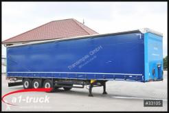 naczepa Schmitz Cargobull SCB S3B, Tautliner, 203.922 Kilometer, verzinkt