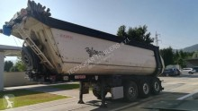 Zorzi CAYMAN semi-trailer