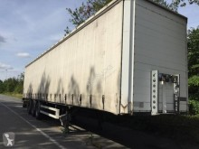 Tirsan 3 curtain semi-trailer