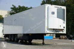 semi remorque Schmitz Cargobull SKO 24- Thermoking SLX 400- Fleischrohrbahnen