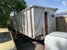 trailer Benalu T34C