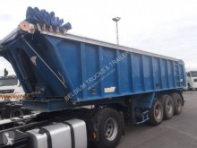 trailer Benalu 22m3