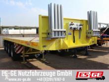 semiremorca ES-GE 4-Achs-Ballastauflieger