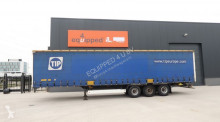 trailer Krone BPW, APK: 04/2020, very good tyres