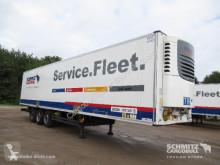 semi remorque Schmitz Cargobull Tiefkühlkoffer Standard Doppelstock