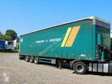 semiremorca Schmitz Cargobull Pritsche/Plane*Hubdach*Mega