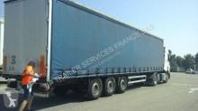 semirimorchio Schmitz Cargobull RIDEAUX COULISSANT PORTE BOBINE