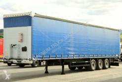 naczepa Schmitz Cargobull CURTAINSIDER / STANDARD / 2 LIFTED AXLES /XL