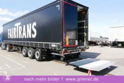 semirremolque Schmitz Cargobull SCS 24 / LBW 2000 kg / RUNGENTASCHEN / MEHRFACH