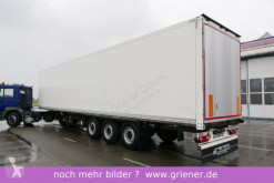 semi reboque Schmitz Cargobull SKO 24/ ZURRLEISTE /ZURRINGE LASI 12642 XL
