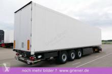 semi reboque Schmitz Cargobull SKO 24/ LBW 2000 kg / ZURRLEISTE LIFTACHSE