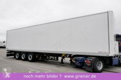semi remorque Schmitz Cargobull SKO 24/ DOPPELSTOCK /ZURRINGE 51 tsd km !!!!!!!!
