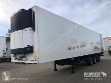 tweedehands trailer isotherm