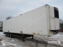 semi reboque Schmitz Cargobull Tiefkühlkoffer Multitemp Doppelstock Trennwand