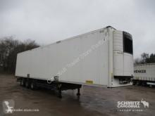 semiremorca Schmitz Cargobull Tiefkühlkoffer Multitemp Doppelstock Trennwand