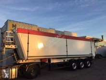 semi remorque benne céréalière Schmitz Cargobull