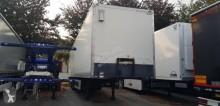 Van Hool FURGONATO semi-trailer