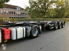 semi remorque châssis Schmitz Cargobull
