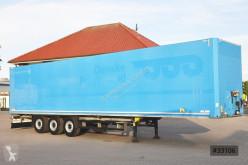 semi remorque Schmitz Cargobull Isokoffer, Doppelstock, Rolltor,Code XL,