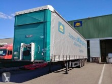 naczepa Schmitz Cargobull BACHE PLSC 34000