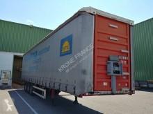semiremorca General Trailers BACHE PLSC 34000